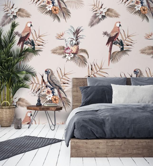 Natura - Papugi