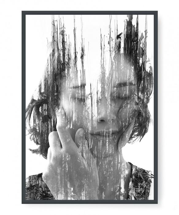 Plakaty - Portrait