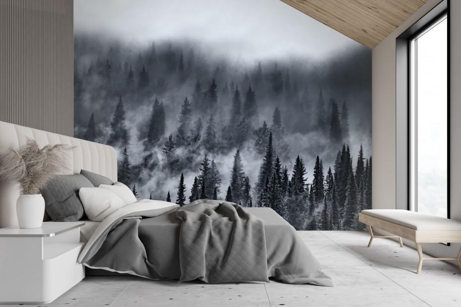 Natura - Misty Forest