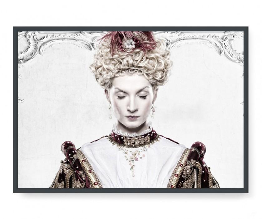 Plakaty - Her royal highness